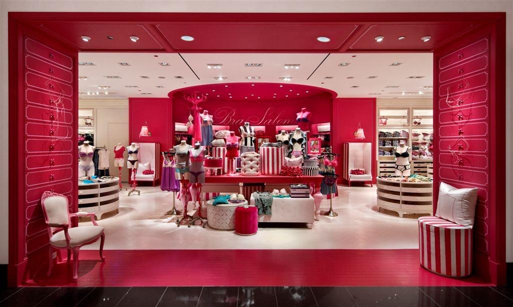 Victoriau0027s Secret   Flagship Store Chicago
