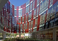 University of Maryland Physical Sciences Building