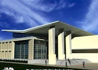Maritime Trades Center