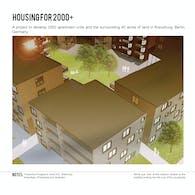 Housing for 2000+