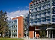 Centennial Centre for Interdisciplinary Science, University of Alberta