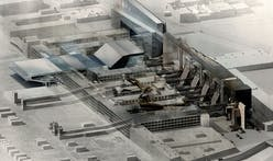 Winners of Re-Thinking the Future's International Architectural Thesis Award 2013
