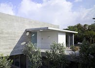 Private house, Sharon Israel