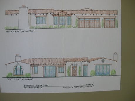 Rezaei Residence, Cameo Highlands, Corona del Mar, CA