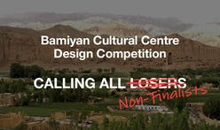 BUSTLER'S NEW CALL FOR ENTRIES: Share your Bamiyan Cultural Centre submissions!