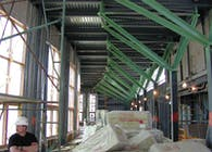 Arcadia University Library Addition and Renovation