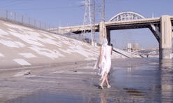 """Take a look at """"6,"""" an experimental documentary that memorializes the recently-demolished Sixth Street Viaduct in LA"""