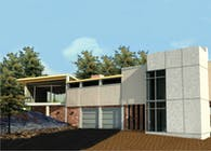 M.Arch Internship work