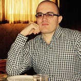 Peyman Pajouhesh
