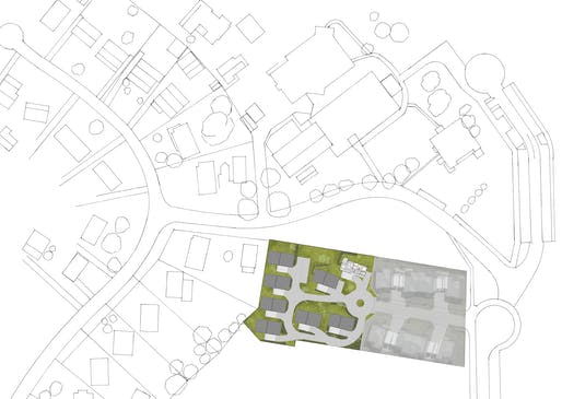 Masterplan - Site Plan