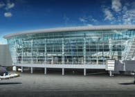San Diego International Airport Terminal 2 West Building and Airside Expansion