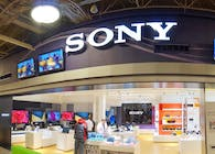 SONY Store Retail Rollout