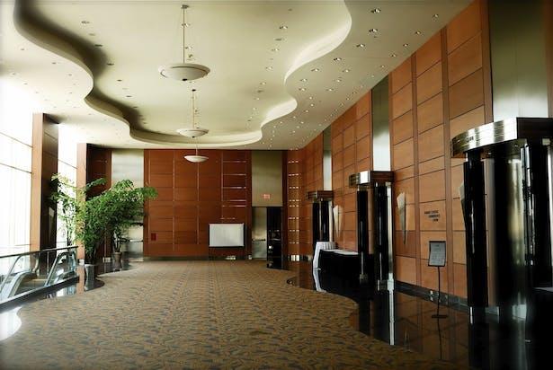 AEMB Residence, Toronto
