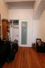 Tribeca Apartment