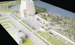 Funding of Obama Presidential Center raises concerns