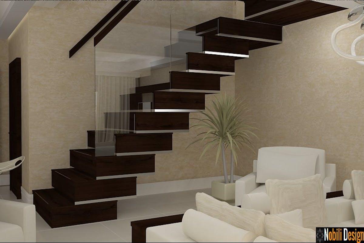 Design interior casa galati amenajari interioare case for Interior design casa