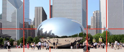 Screenshot from the Chicago Architecture Biennial's teaser trailer.