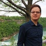 Ricky Zheng