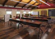 2012 Building on Hope Girls Inc. Renovation
