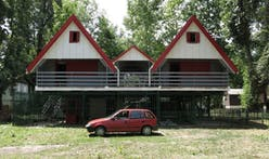 The fascinating DIY architecture of these Hungarian summer houses brings back childhood memories