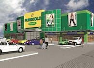 Puregold Supermarkets