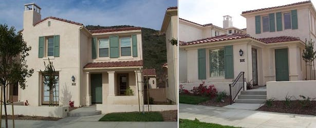 California State University Channel Islands (CSUCI) Faculty Housing (Single Family)