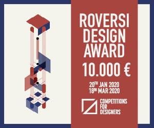 Roversi Design Award Competition