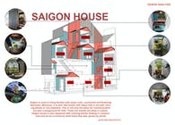 Design Strategies - SaiGon House by a21studio