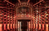 Rogers Stirk Harbour + Partners recently completed The Macallan whisky distillery in Scotland