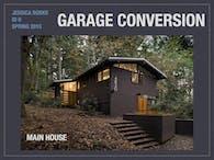 Garage Conversion- Residential