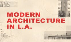 Moby Celebrates LA Architecture for Pacific Standard Time Presents: Modern Architecture in L.A.