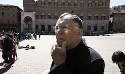 "Jan Gehl's perspective on making ""a good urban habitat for homo sapiens"""