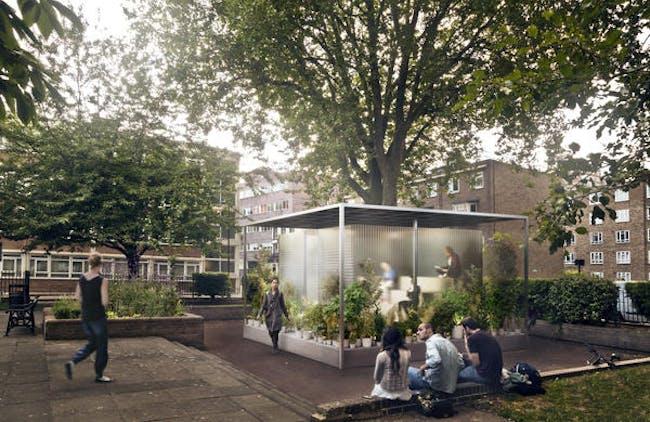 Image courtesy of London Design Festival