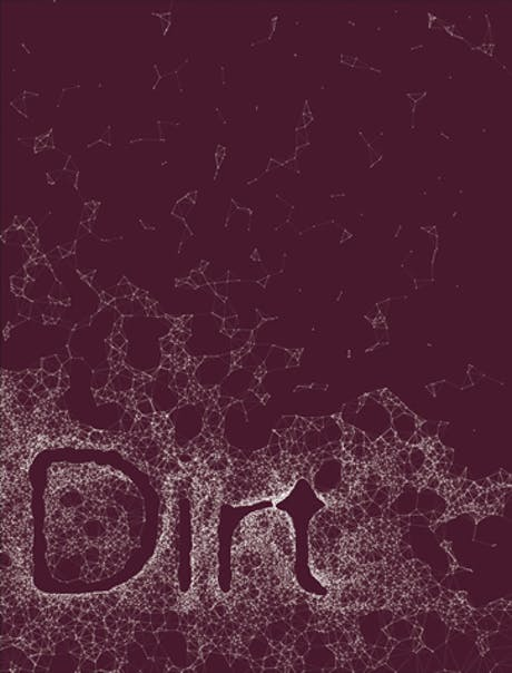 DIRT is now available from Amazon at http://www.amazon.com/DIRT-Viabooks-Megan-Born/dp/0262516926/ref=sr_1_1?ie=UTF8&qid=1328308798&sr=8-1