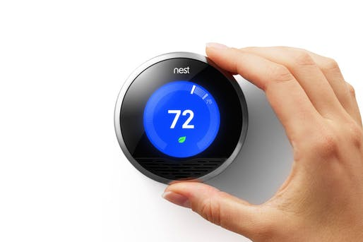 The Nest thermostat has recently been exposed to be vulnerable to hacks. Via: mikematas.com