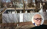 From the Ground Up: Philip Johnson
