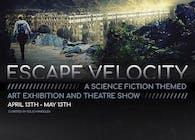 2018 - Escape Velocity