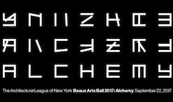 Win 2 tickets to Beaux Arts Ball 2017: Alchemy