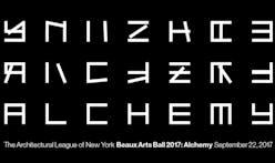 Win 2 tickets to Beaux Arts Ball 2017: Alchemy