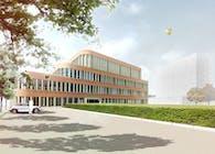 Hotfloor Laurentius Hospital