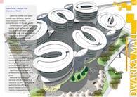 Dwarka Shopping mall