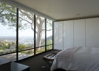 Wolff Residence / Thornton Ladd in Hollywood Hills = Custom Millwork