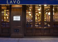 LAVO Restaurant & Nightclub