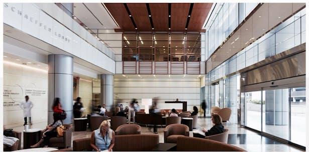 Lobby Photograph