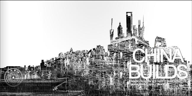 CHINA BUILDS/ EPMA Logo