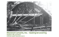 Maverick Concerts - Seating & Covering Proposal