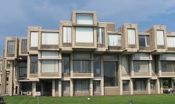 Paul Rudolph's Orange County Government Center to be saved