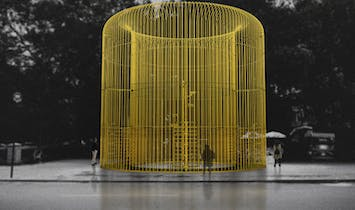 Ai Weiwei to install over 100 fences around New York, one of his largest public works to date