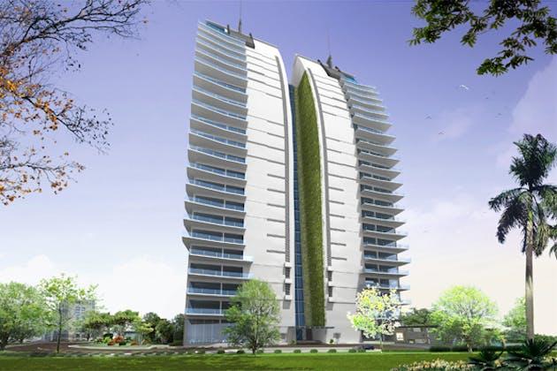 Kirloskar High Rise Luxury apartments   Shanad Iqbal ...