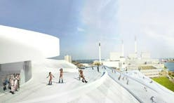 BIG's waste-to-energy ski slope incinerator scrapped due to environmental concerns.